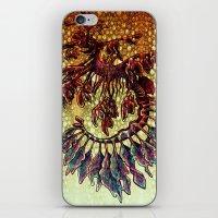 Leafy sea dragon 2 iPhone & iPod Skin