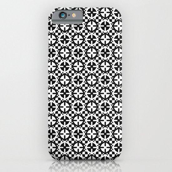 Horologe iPhone & iPod Case