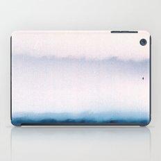 Film Burn iPad Case