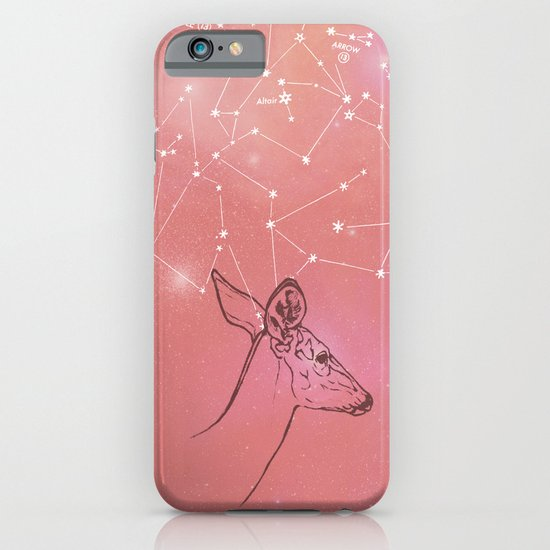 Constellation Prize iPhone & iPod Case