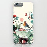 Wesh Love. iPhone 6 Slim Case