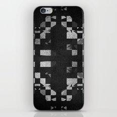 SHAD█WS iPhone & iPod Skin
