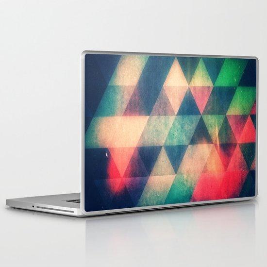 Myss Laptop & iPad Skin
