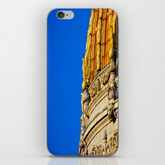 Westmoreland County Courthouse Dome iPhone & iPod Skin
