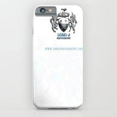 Lord J Logo iPhone 6s Slim Case