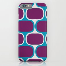 Swimcap Girl iPhone 6 Slim Case