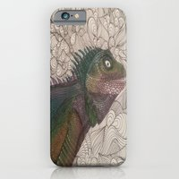 Iguana iPhone 6 Slim Case