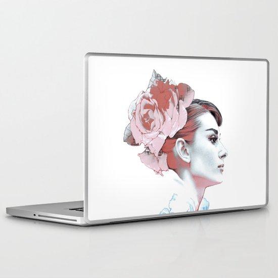 Audrey II Laptop & iPad Skin