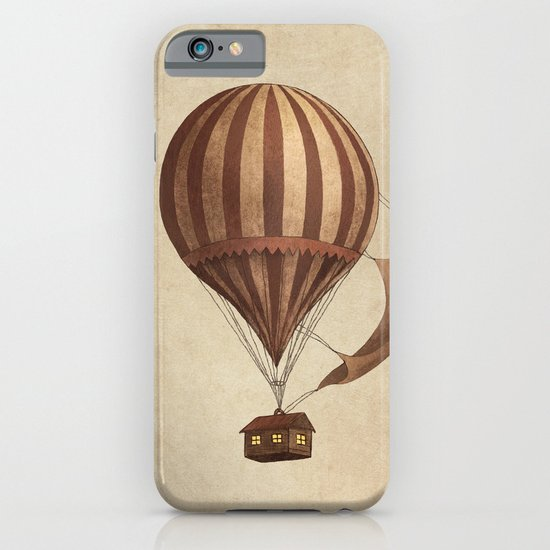 Departure iPhone & iPod Case