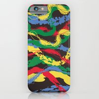 Plastic Dawn iPhone 6 Slim Case