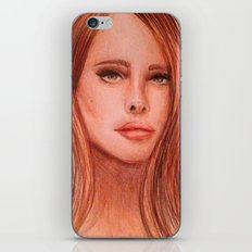 The Paradise Edition iPhone & iPod Skin