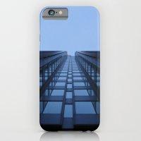 City Fang iPhone 6 Slim Case