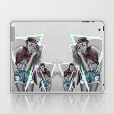 + Take Care II + Laptop & iPad Skin