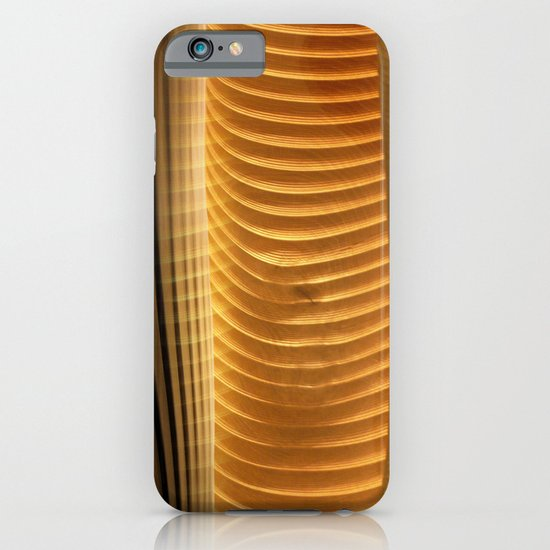Outside The Lines iPhone & iPod Case
