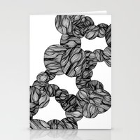 Muscle Marbles Stationery Cards