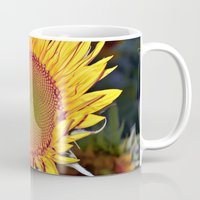 Floating SUN Mug