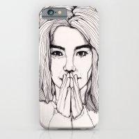Bjork iPhone 6 Slim Case
