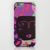 Protect_BLACK iPhone 6 Slim Case