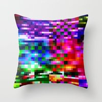 Iubb127x4ax4ax2a Throw Pillow