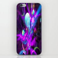 The Magic Of Newborn Inf… iPhone & iPod Skin