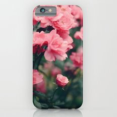 Grey Garden Slim Case iPhone 6s