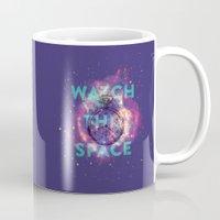 Watch this space Mug