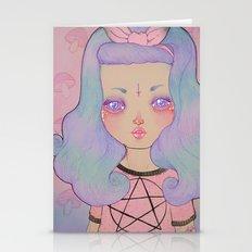 Amanita Stationery Cards