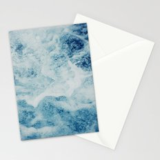 Sea Splash Stationery Cards