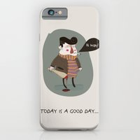 GOOD DAY iPhone 6 Slim Case