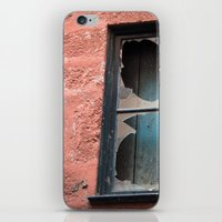 Window Of Solitude  iPhone & iPod Skin