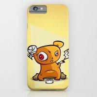 SMOKEY iPhone 6 Slim Case