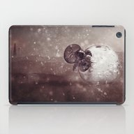 Harsh Conditions iPad Case