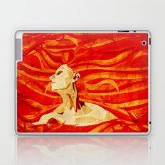 Caught on Fire Laptop & iPad Skin