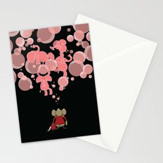Not Again! Stationery Cards
