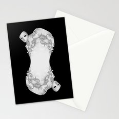 CyberMimes v.4 Stationery Cards