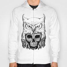 Owlskull Hoody