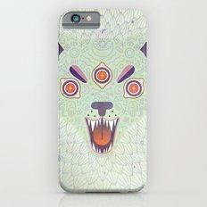 Cosmic Cat Slim Case iPhone 6s