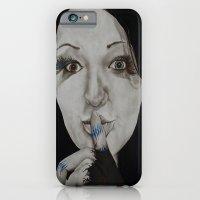 Inner Struggle iPhone 6 Slim Case