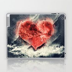 Tan Vacio Laptop & iPad Skin
