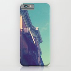 Le Marchand Slim Case iPhone 6s