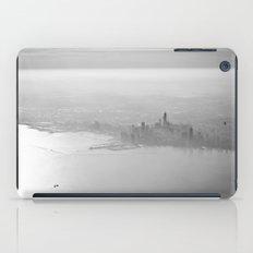 Chicago Skyline iPad Case