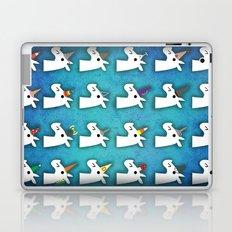 Almost Unicorn Laptop & iPad Skin