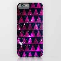 iPhone & iPod Case featuring Through Space by Li9z