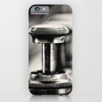 Trio... iPhone 6 Slim Case