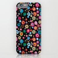brilliant pebbles iPhone 6 Slim Case
