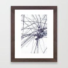 Léxico / Lexicon Framed Art Print