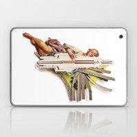 Sparklette | Collage Laptop & iPad Skin