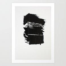 Manifesting Art Print