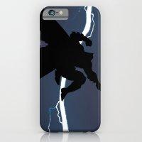 Bat Knight Returns iPhone 6 Slim Case