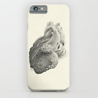 iPhone & iPod Case featuring Hearts by Arran Royle